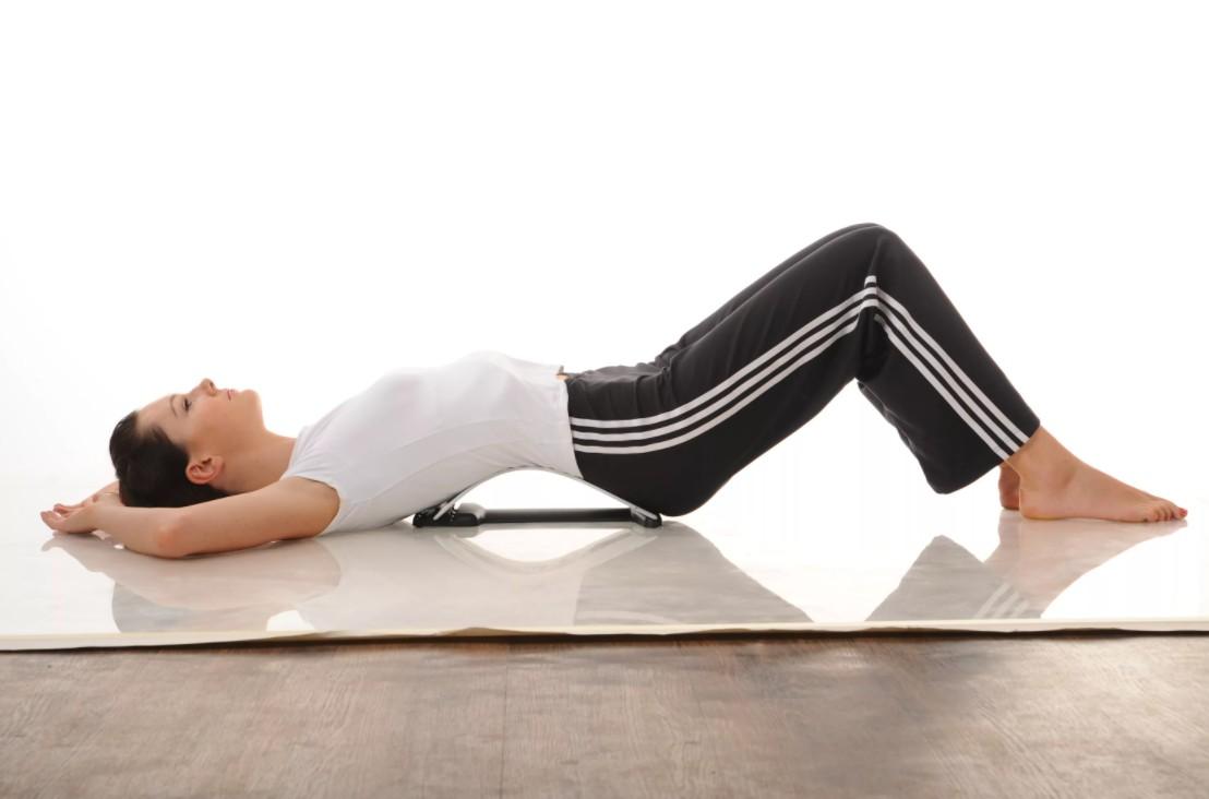 Комплекс упражнений для лечения пояснично-крестцового радикулита