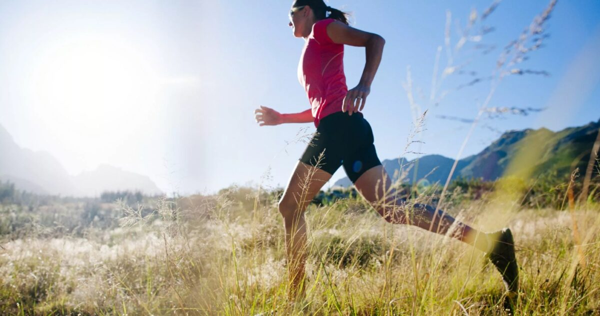 Лечение остеохондроза с помощью оздоровительного бега