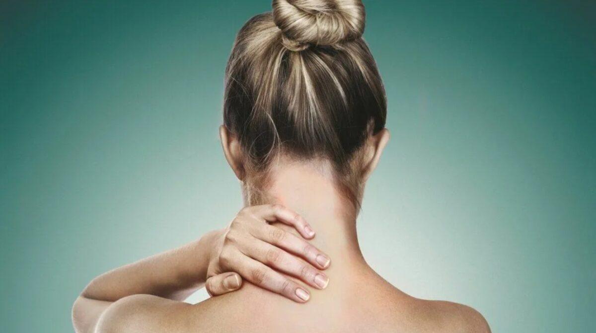 Упражнения для профилактики остеохондроза шейного отдела позвоночника