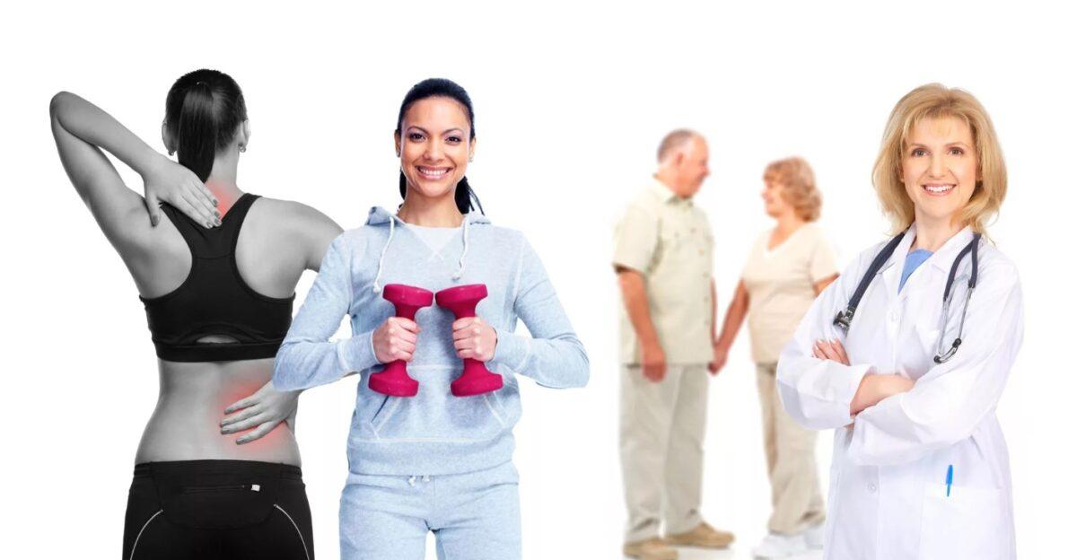 Средства профилактики остеохондроза в быту